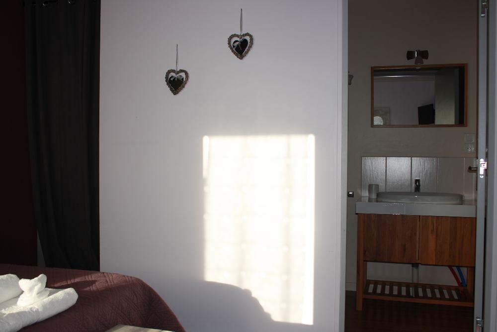Au coeur d\'Alsace, La chambre Gustave Doré